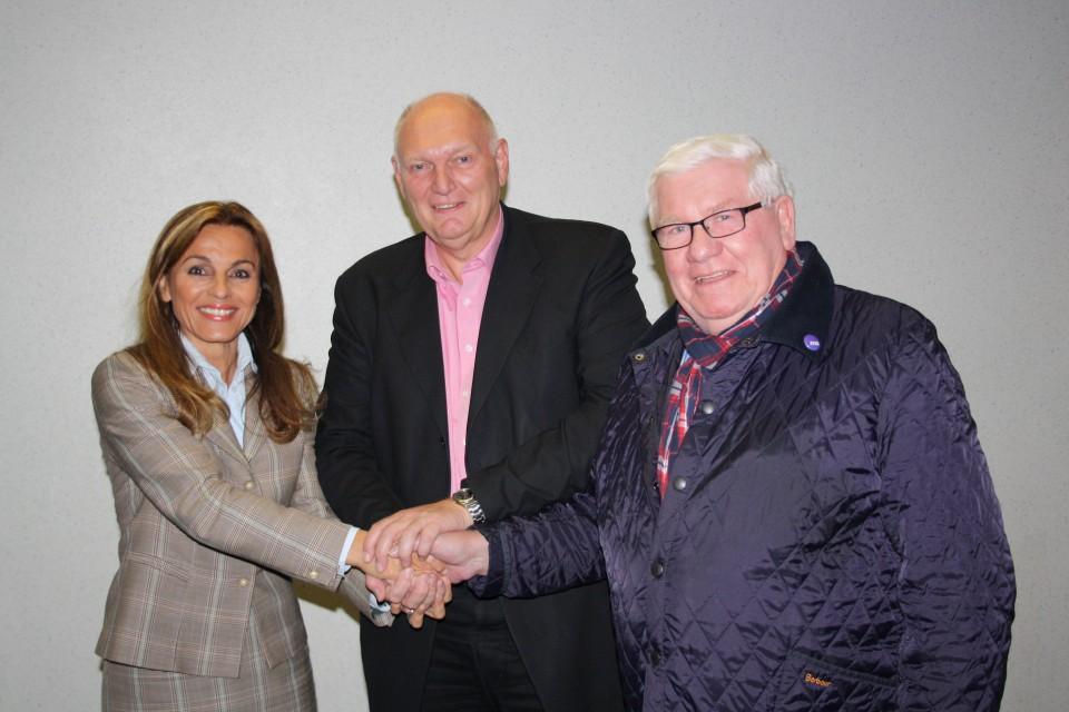 ZNS Langenfeld: Öxmann ist neuer Vorsitzender