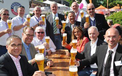 ZNS-Sommerfest 2012 Rückblick
